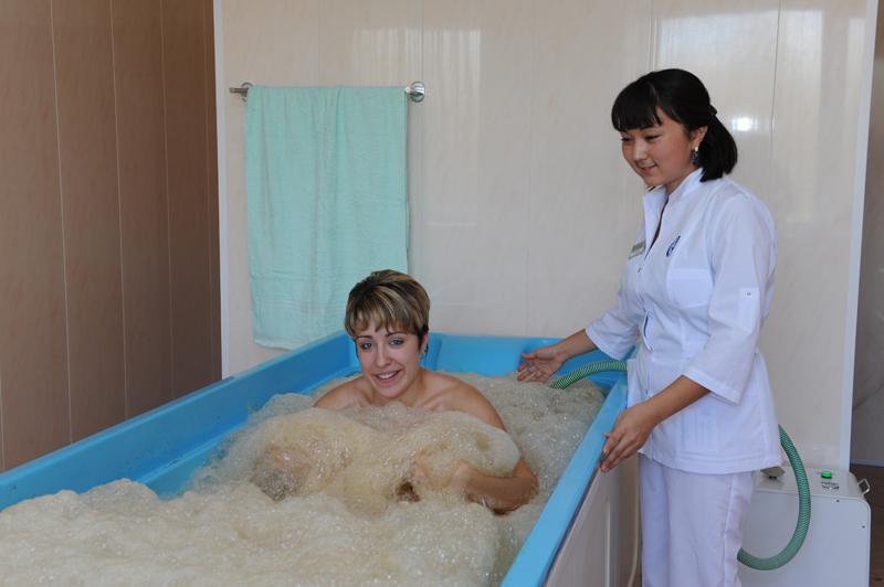 Санатории для лечения позвоночника саратовская область