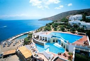 Grecotle Elounda Village, о.Крит