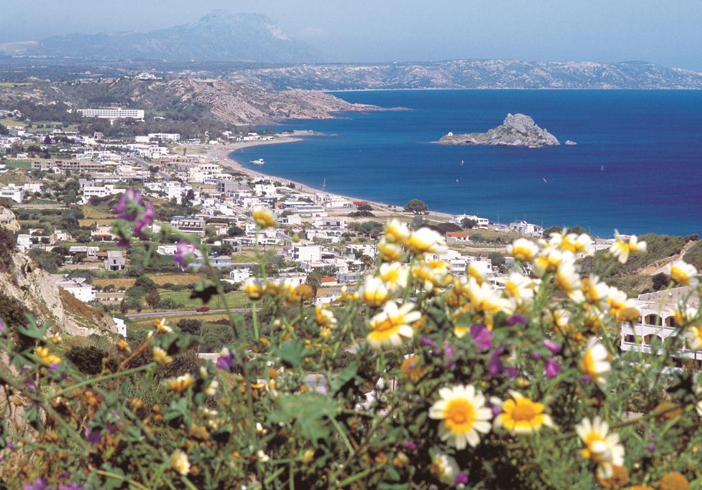 Кос греция