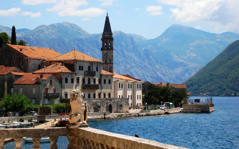 Черногория...